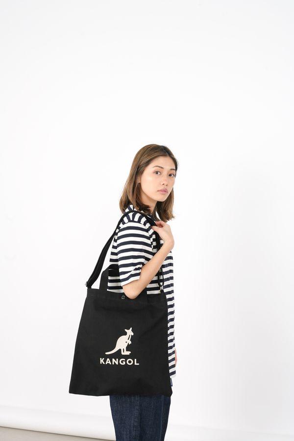 Kangol Eco Friendly Bag Plus 2.0