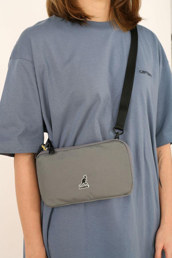 Kangol Pite Wallet Cross Bag