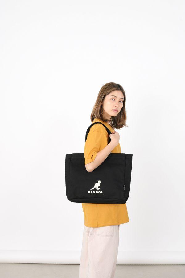 Kangol Marc Canvas Shoulder Bag