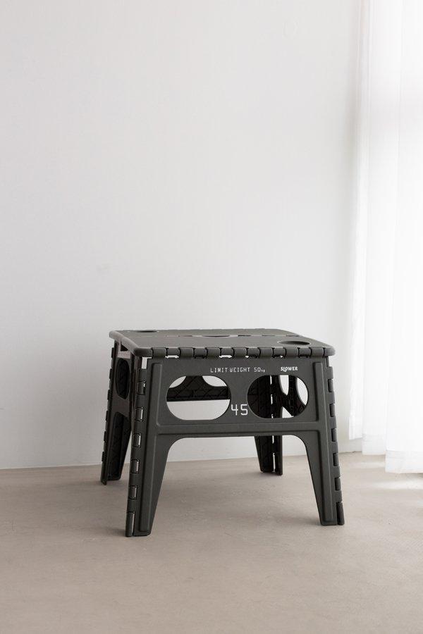 Slower Folding Table Chapel
