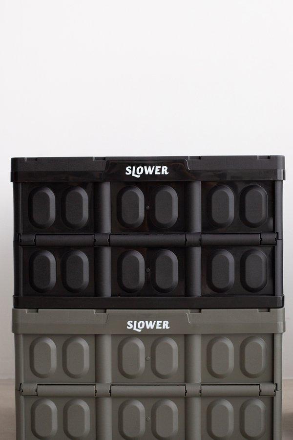 Slower Folding Container Estoril
