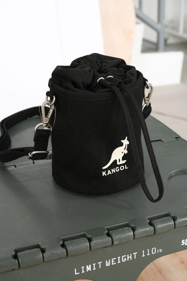 Kangol Petit Canvas Cross Bag